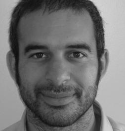 Professor Mihalis Dafermos