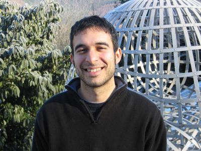 Ο σπουδαίος Έλληνας Καθηγητής του Cambridge Μιχάλης Δαφέρμος στο Αγρίνιο